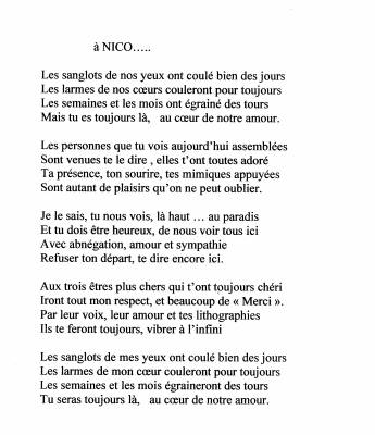 Poeme 18 Ans