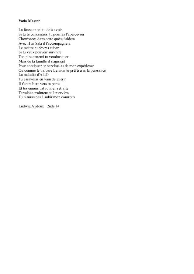 poeme 3e
