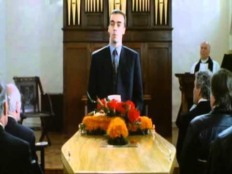 poeme 4 mariage et 1 enterrement