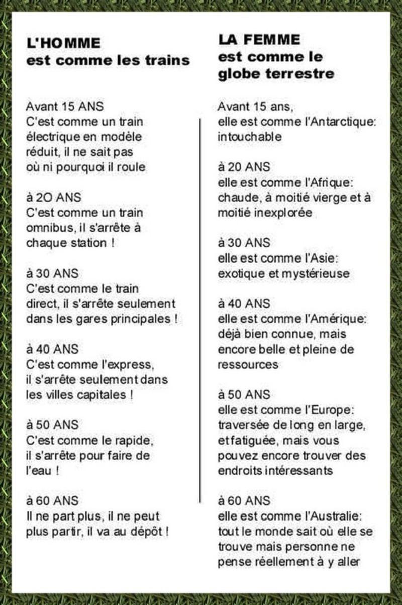 Texte Humour Pour Anniversaire 50 Ans