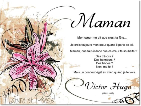 poeme 50 ans maman