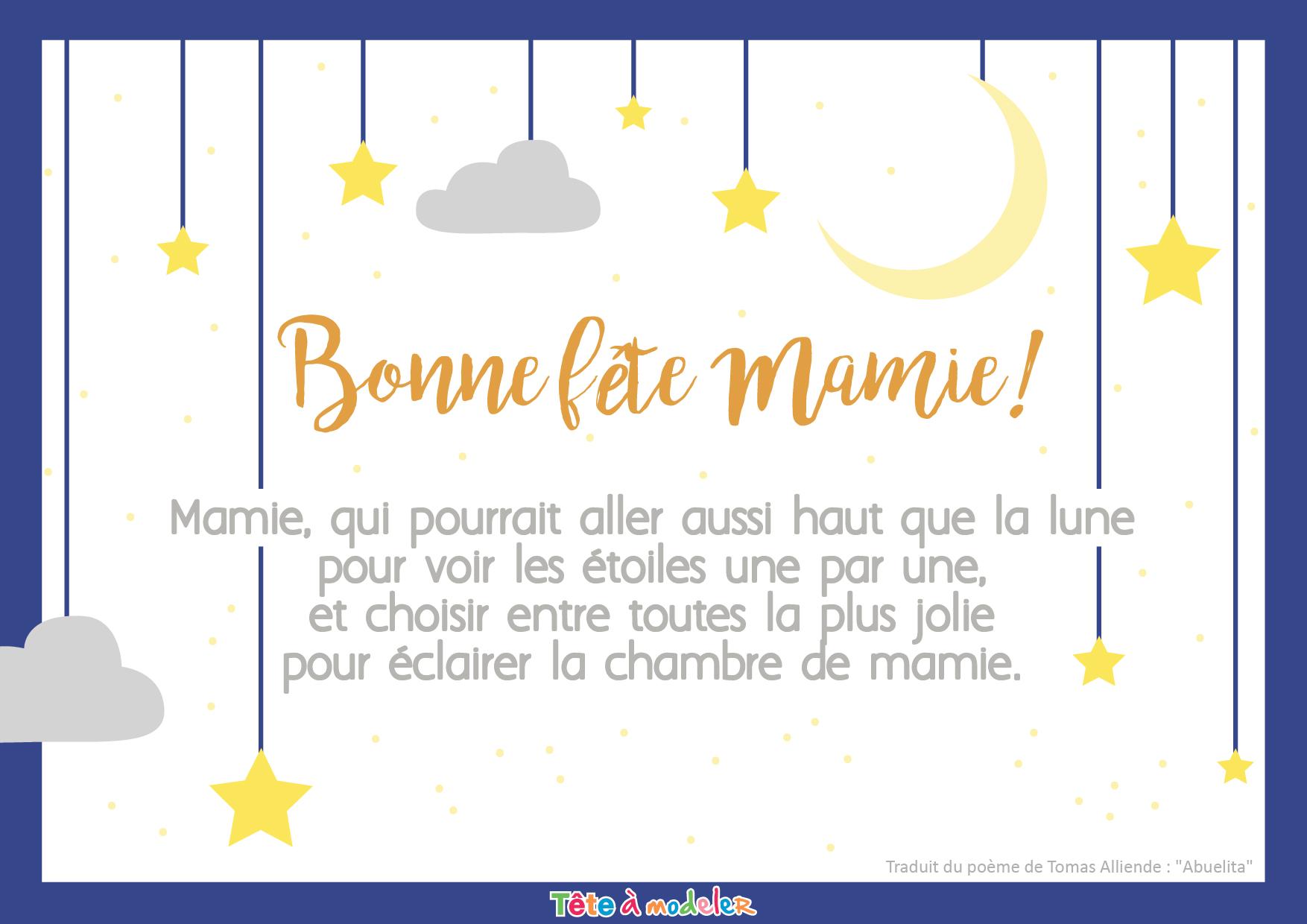 Proverbe Damour Pour Sa Maman Poeme Danniversaire