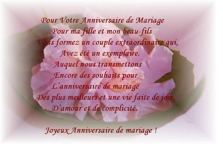 Poeme 7 Ans De Couple
