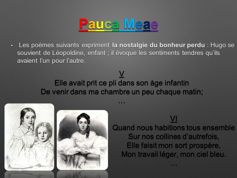 poeme 7 pauca meae