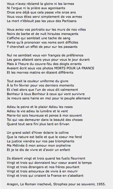 poeme 7 strophes