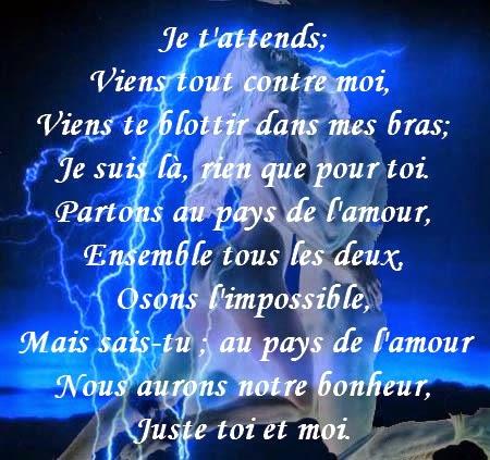Poeme 8 Ans D Amitie