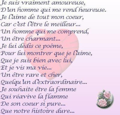 poeme 9 ans ensemble
