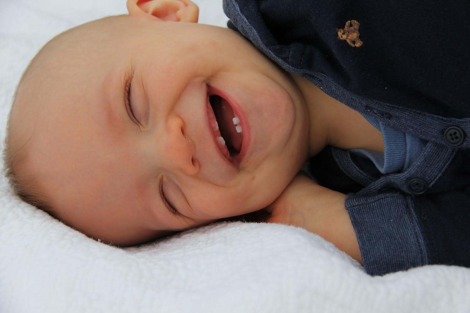 poeme 9 mois bebe