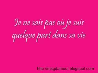 poeme amour court