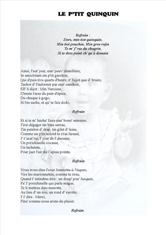 poeme chti