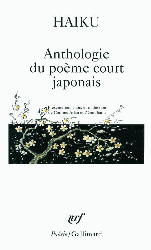 poeme court japonais