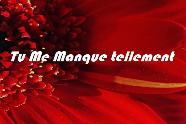 Poeme D Amour Pour Ma Femme Qui Me Manque