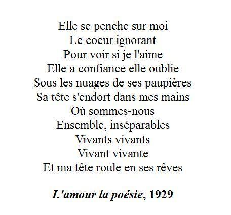 poeme eluard