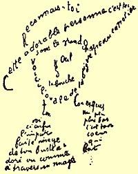 poeme en dessin