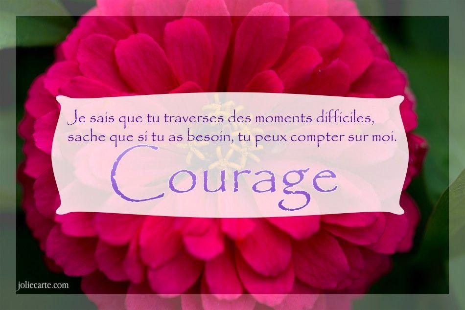 poeme encouragement