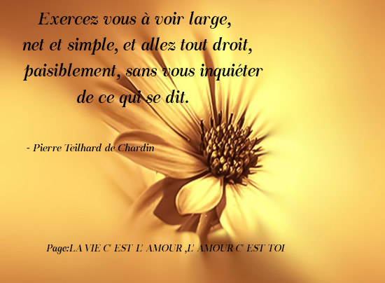 poeme encouragement