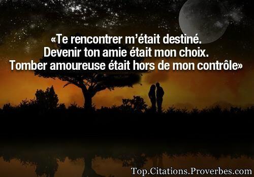 poeme etre amoureux