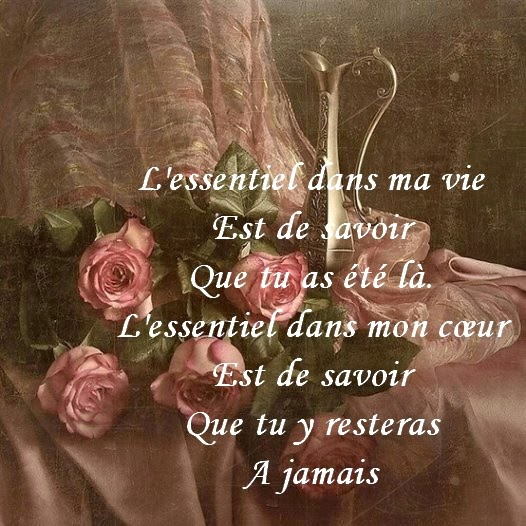 Proverbe Damour Pour Sa Maman Texte Anniversaire Dune