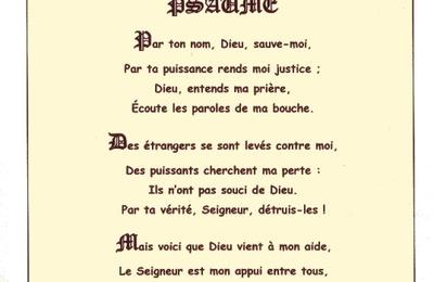 poeme etre fidele a ceux qui sont morts