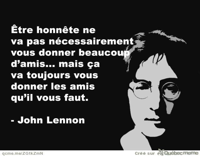 poeme etre honnete