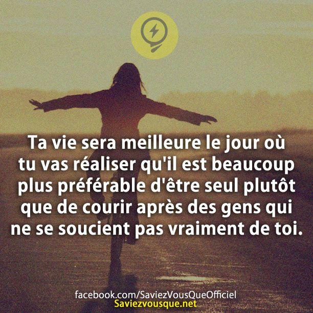 poeme etre seul