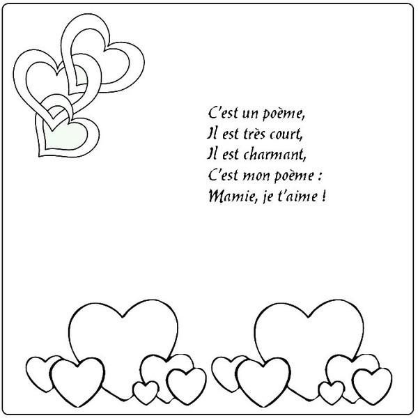 Proverbe Damour Pour Sa Maman Poeme Joyeux Anniversaire Mamie