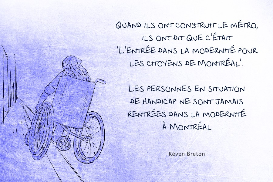 poeme handicap