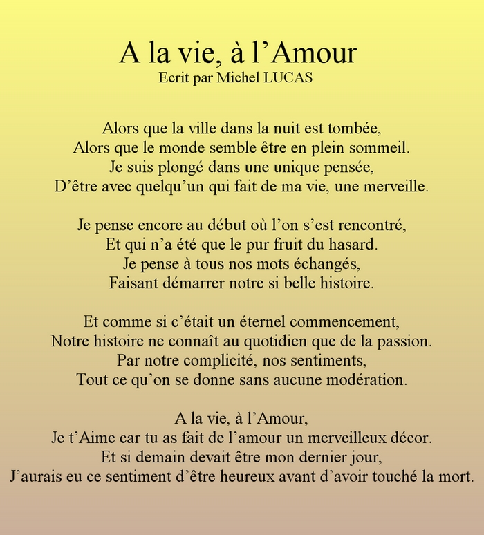 poeme handicap