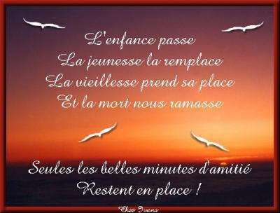 poeme injustice