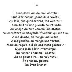 poeme instagram