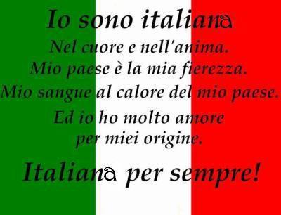poeme italien
