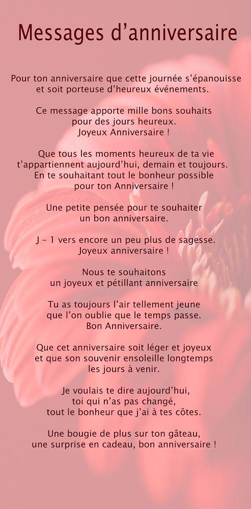 Poeme J Ai 10 Ans Aujourd Hui