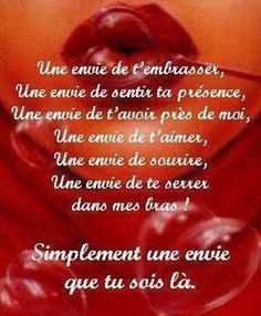 poeme j'ai envie de faire l'amour