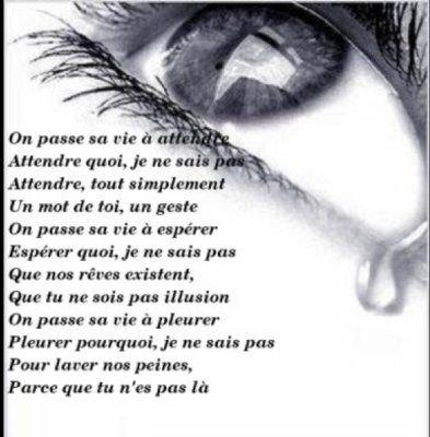 poeme m'aime tu
