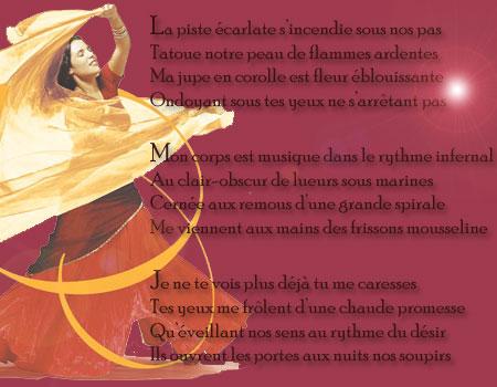 poeme oriental