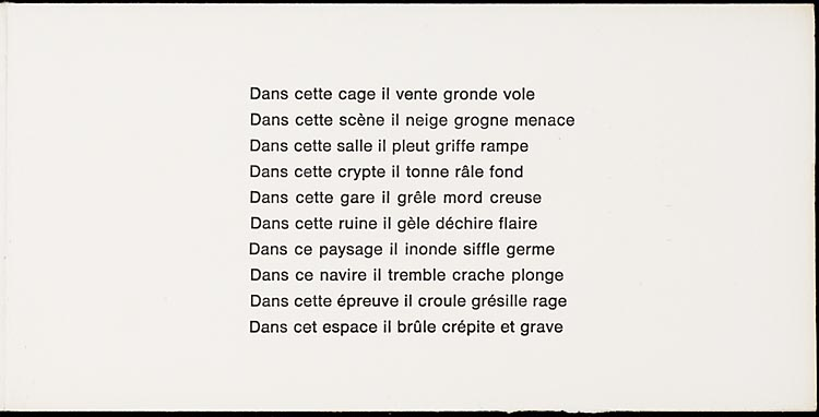 poeme original