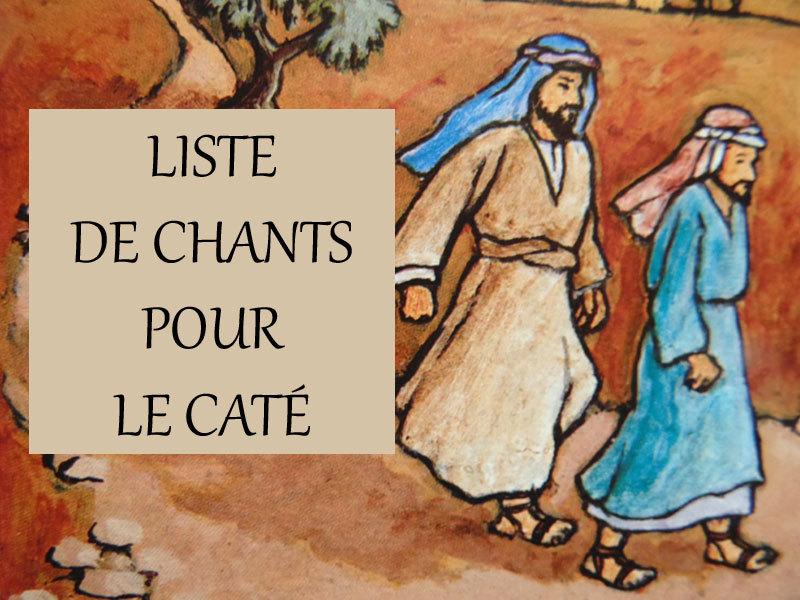 poeme ou chant liturgique