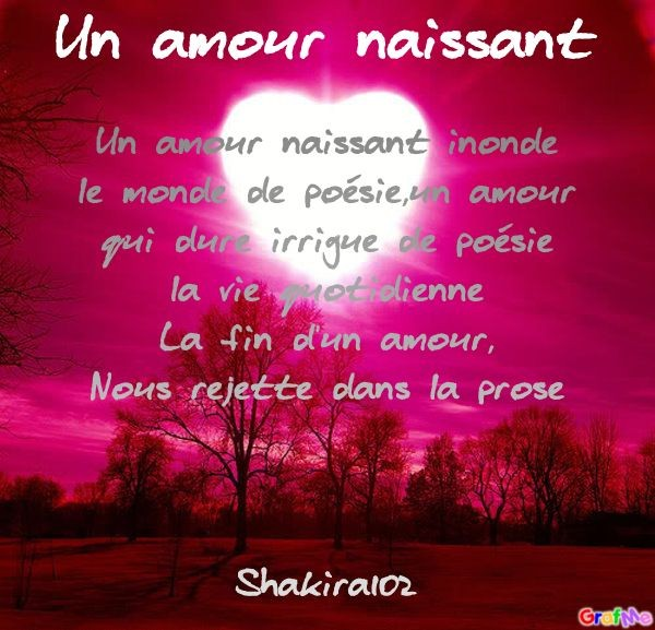 Poeme amour rencontre [PUNIQRANDLINE-(au-dating-names.txt) 59
