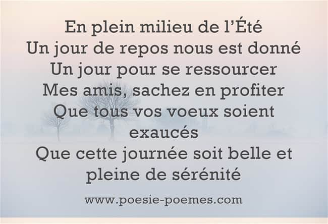 poeme s