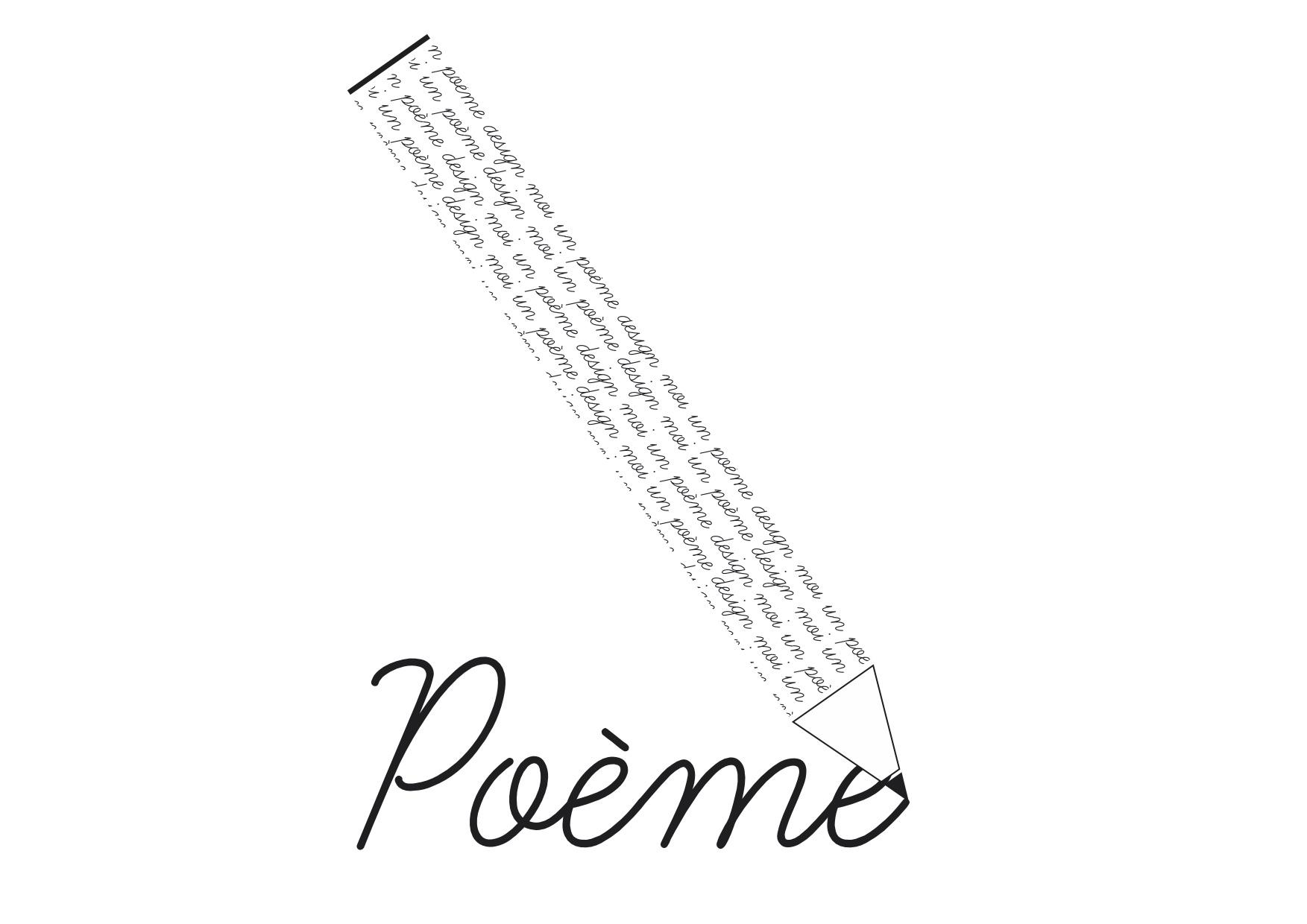 poeme w