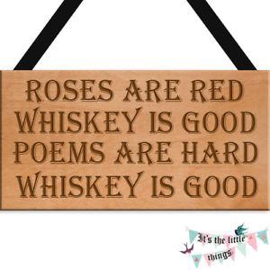 poeme whisky