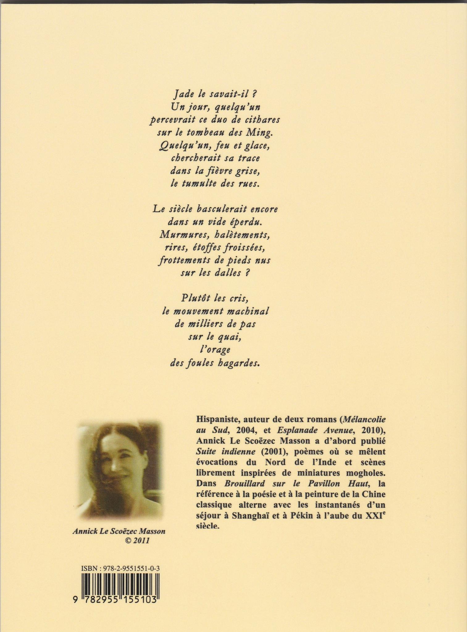 poeme xxi siecle