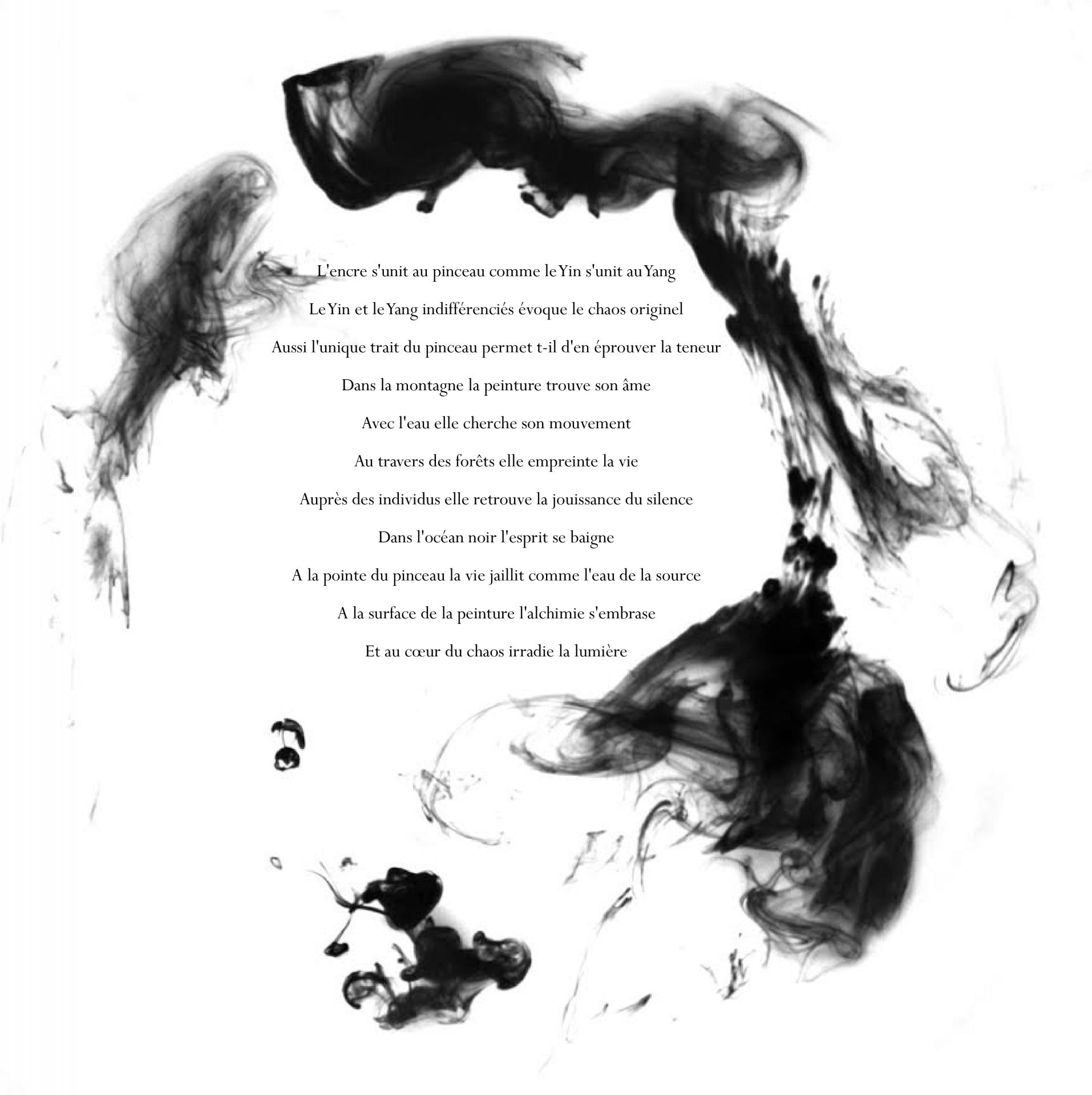 poeme yin yang