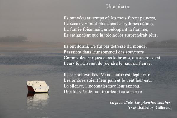 poeme yves bonnefoy