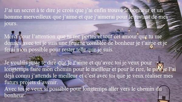 poeme zen amour