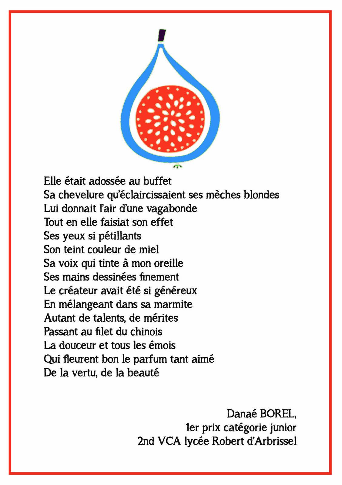 poesie 2nd