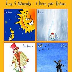poesie 4 elements cycle 3