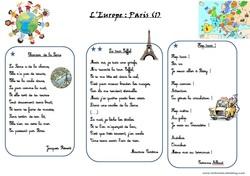 poesie 6 continents