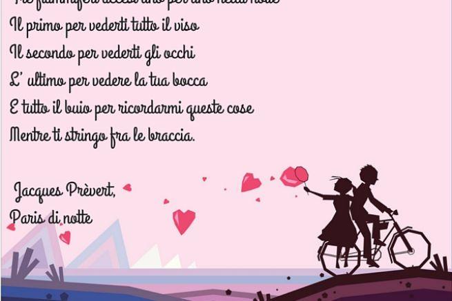 Poesie Damore Brevi