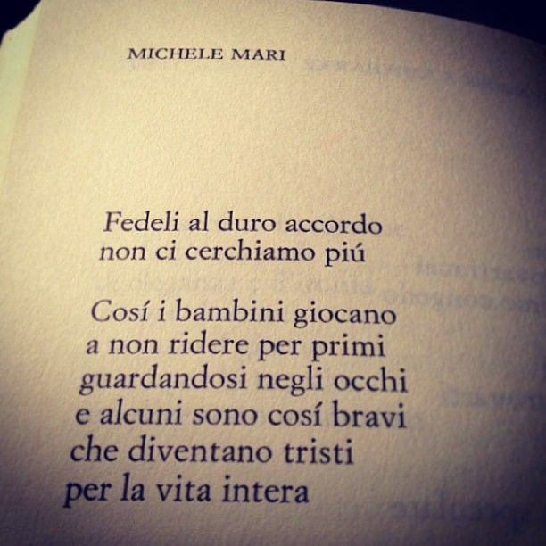 poesie d'amore italiane
